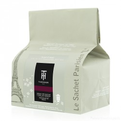 Tea - 'PLACE SAINT MARC' - ECLEA tin - Loose leaf tea