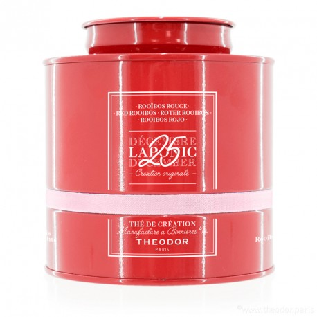 ROOIBOS - 'LAPONIC DECEMBER, 25th RED'