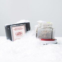 PARISIAN GIFT SET OF CURIOSITIES - 'Laponic December, 25th'