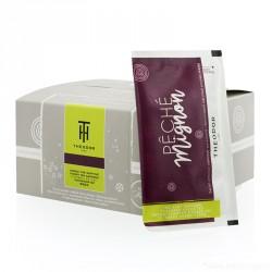 Thé Pêché mignon - Sachet de thé individuel