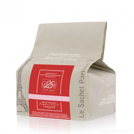 ROOIBOS - 'JAPONIC DEC. 25th RED' - TAROUT ED. - EXOTIC LADY