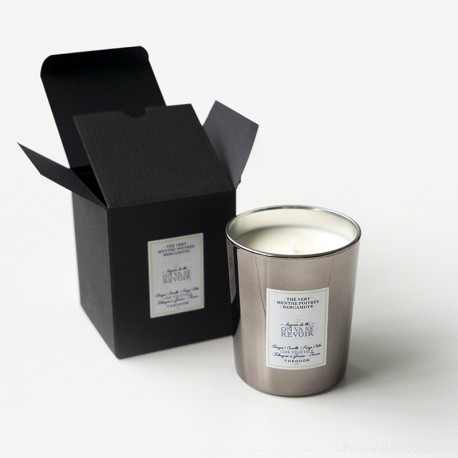 Scented Candle - 02 On va se revoir...