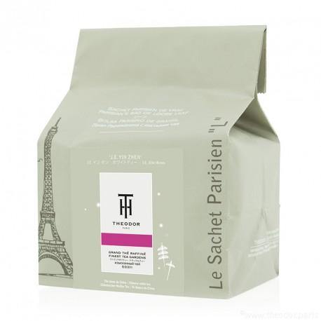 TEA - 'J.E. YIN ZHEN - WHITE TEA'