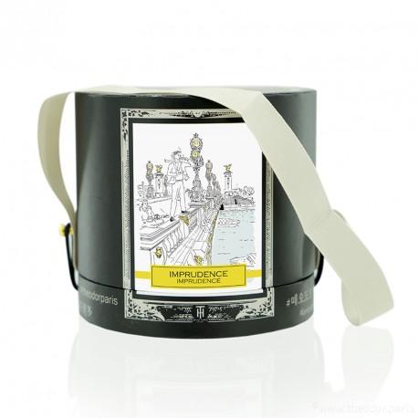 Coffret de thés en vrac - Essence Imprudence