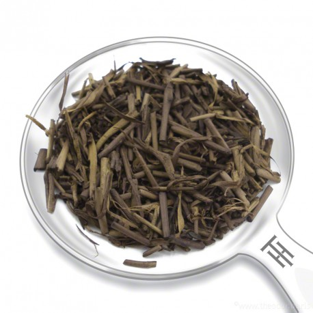 TEA - 'BAISEN KARIGANÉ-CHA'