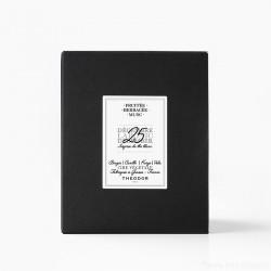 Bougie parfumée - 25 Décembre Laponic White