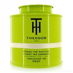 Thé vert SAÏGON - Boîte thé vrac
