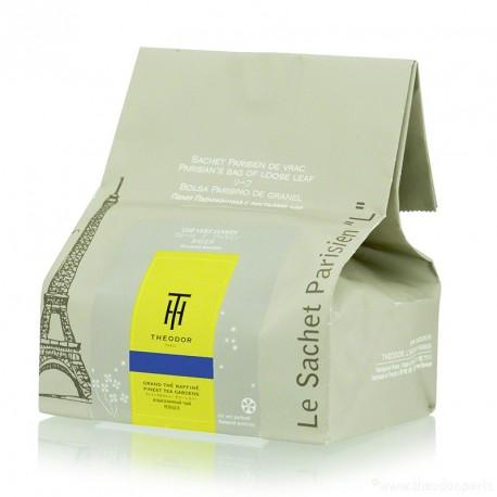 TEA - 'FLEURS DE JASMIN'