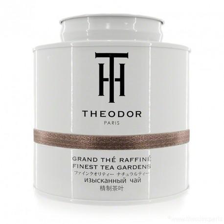 TEA - 'KUNMING HAN GREEN'