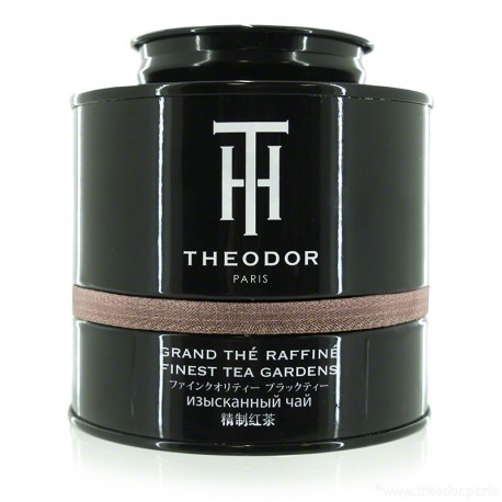 TEA - 'MADEMOISELLE'
